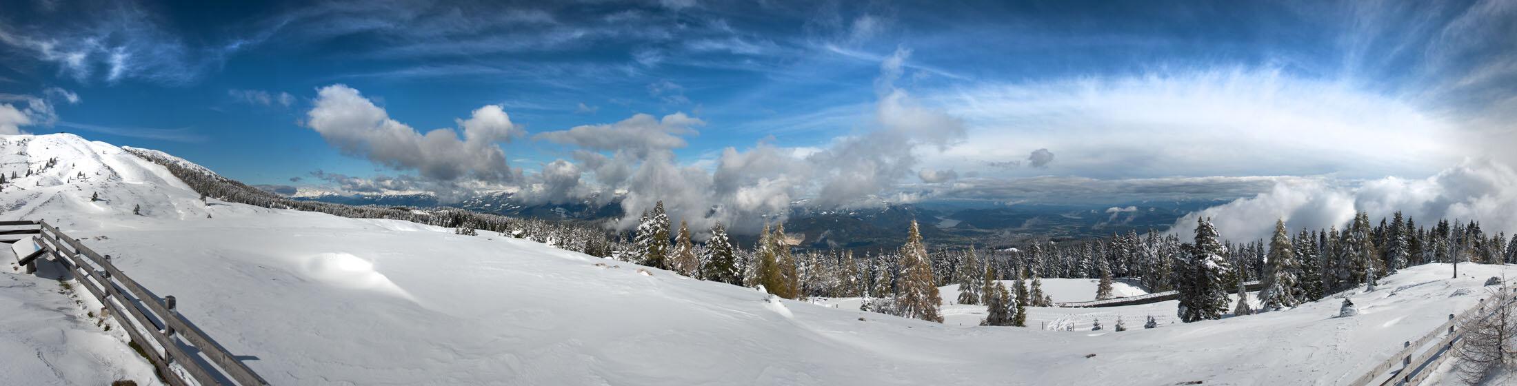 Villacher Alps